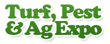 Turf, Pest & Ag Expo - Homepage